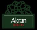LOGO Akran Ibericos - BGTrans - Black_1@0.5x